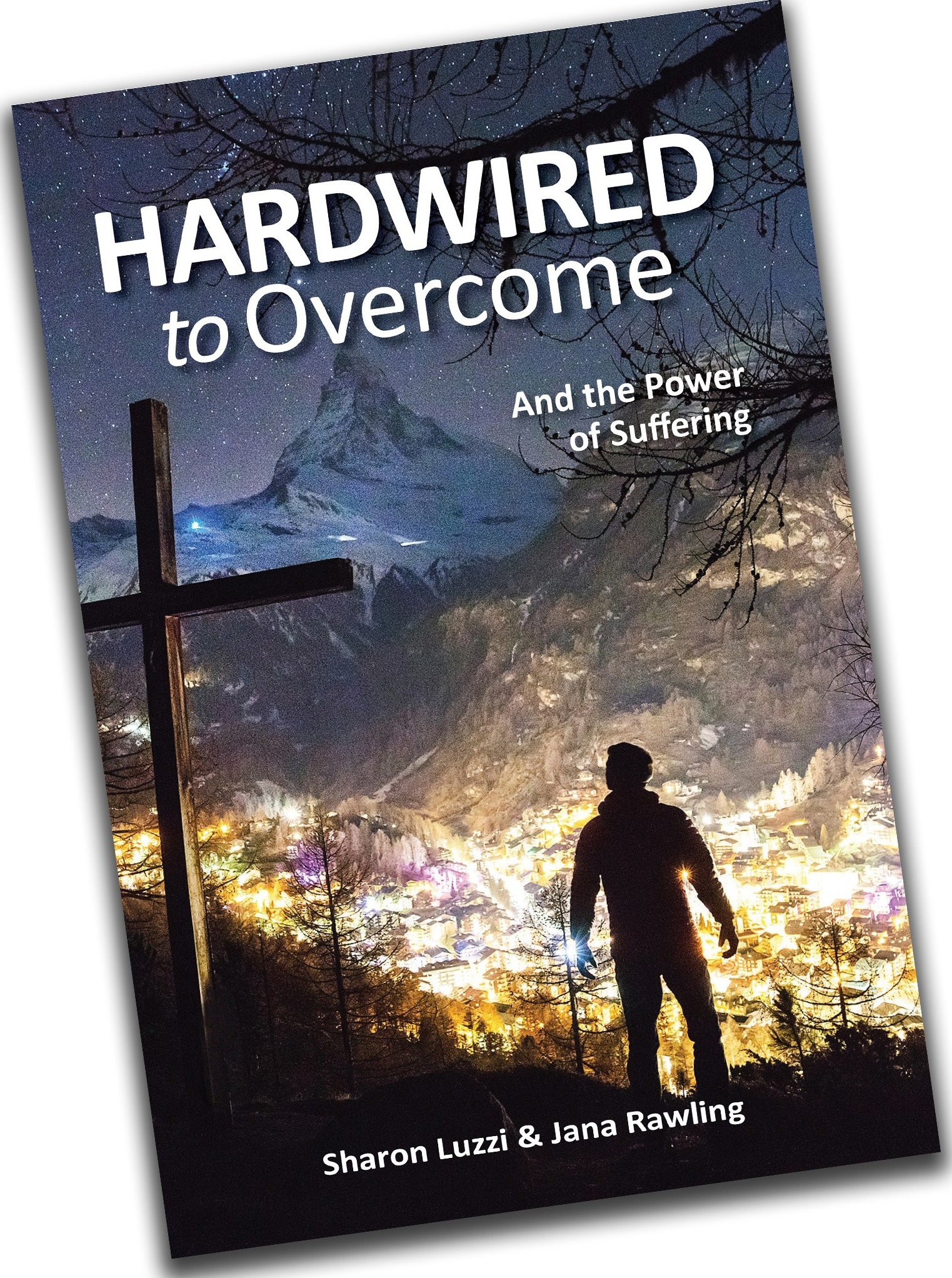 Hardwired to Overcome